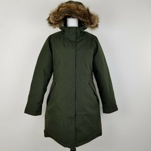 The North Face Coat XL Arctic Down Parka 550 Fill